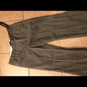 NWT Banana Republic Gray pants